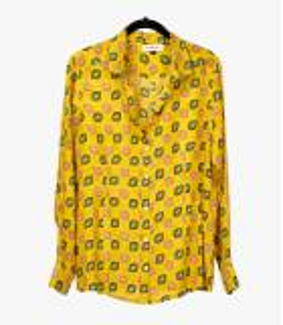 BONI CAFE Women's Modal Shirt Storiatipic - 1