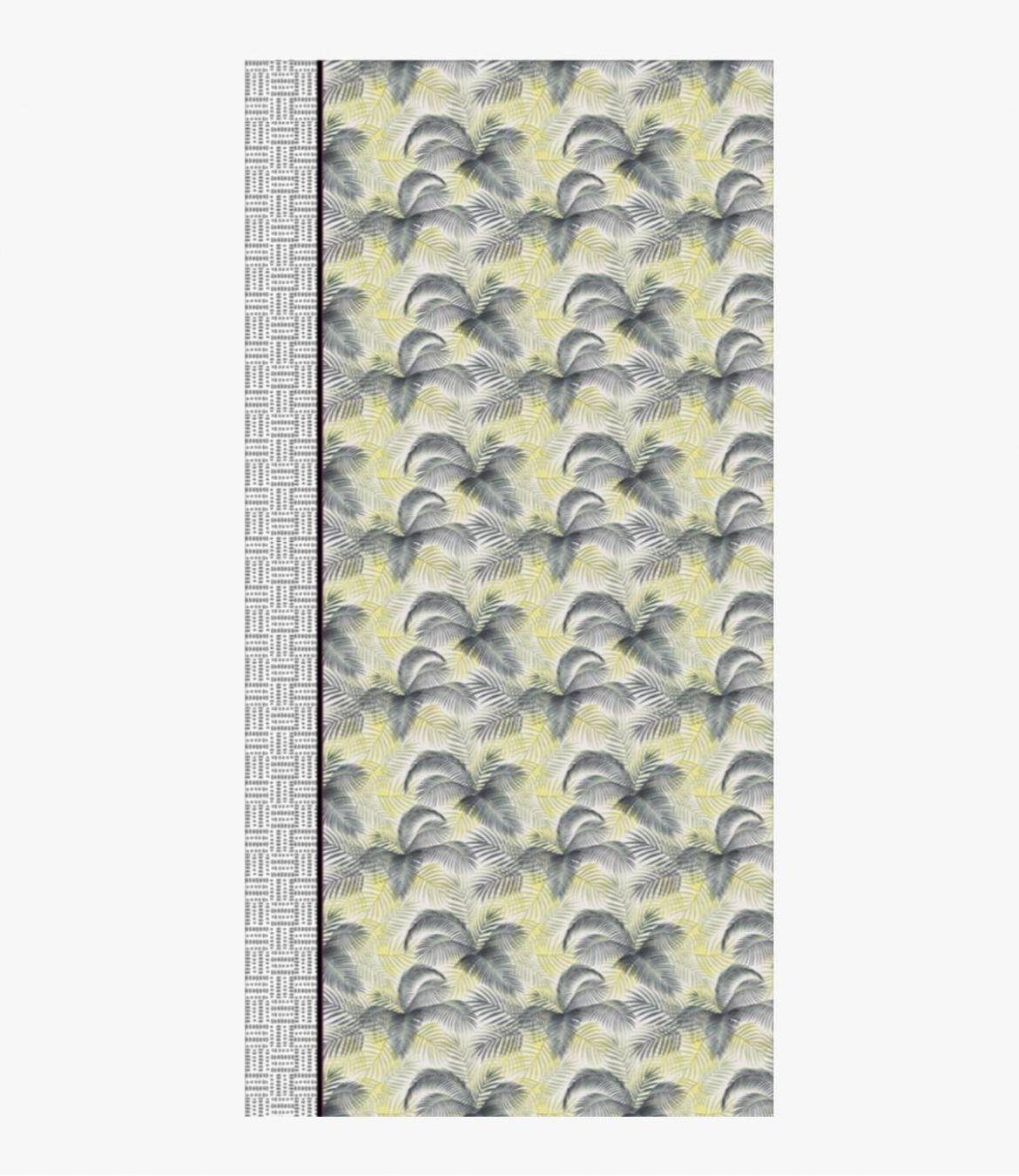 PEPITO Foulard en Coton pour Homme 100x200 cm Storiatipic - 2