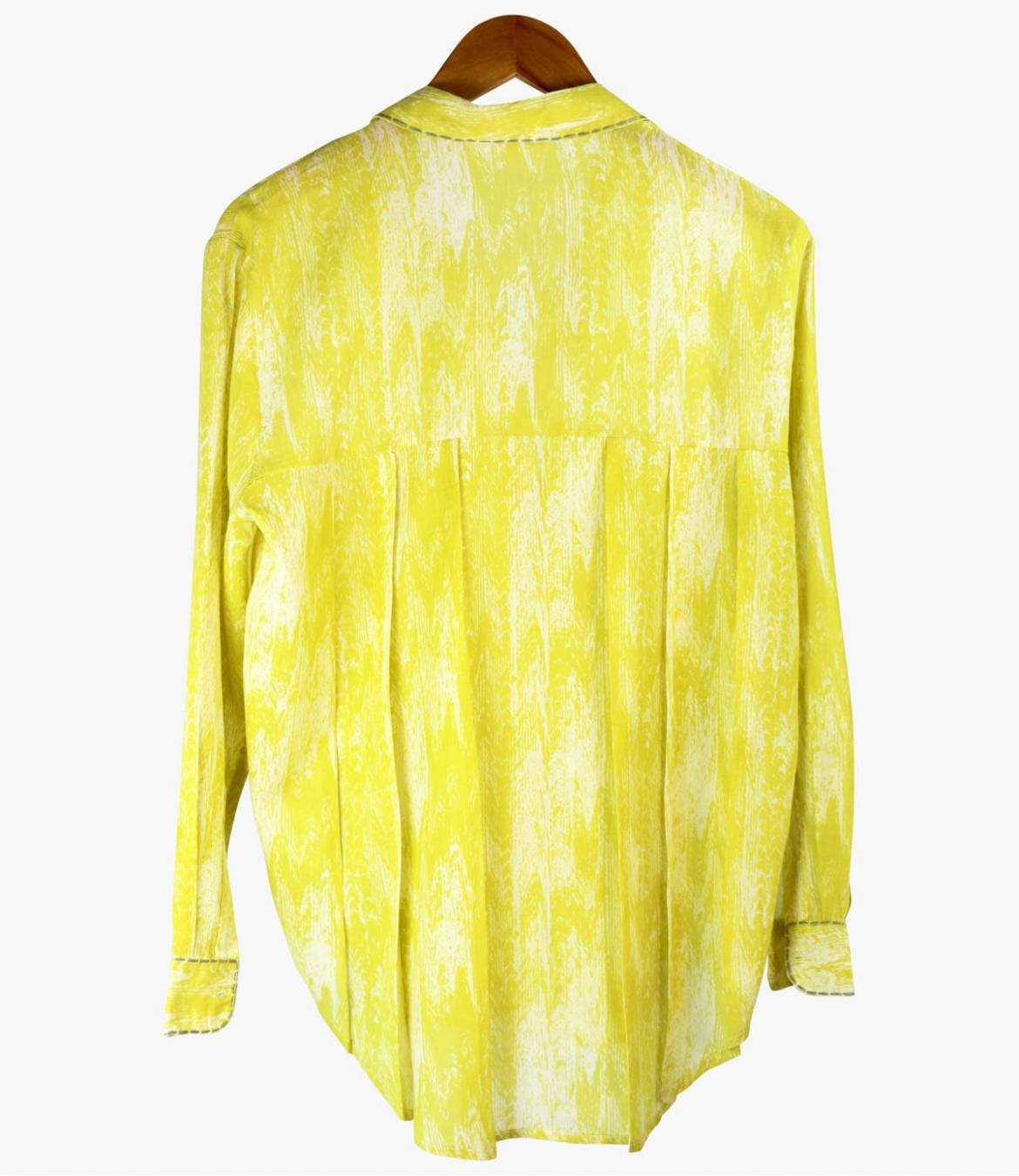 CARI MOIRA Cotton Shirt for Women Storiatipic - 2