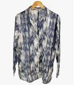 COSY MOIRA Cotton Shirt for Women Storiatipic - 4