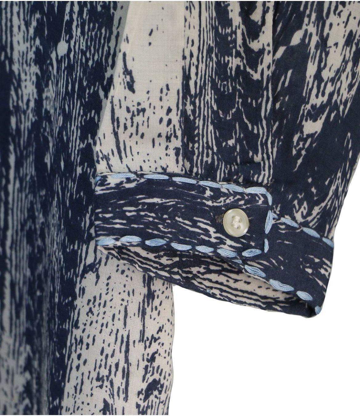 KAIA MOIRA Women's Modal Dress Storiatipic - 3