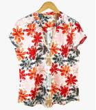 ZOE ELLY T-shirt en Modal pour Femme Storiatipic - 7