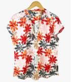 ZOE ELLY Women's Modal T-shirt Storiatipic - 7