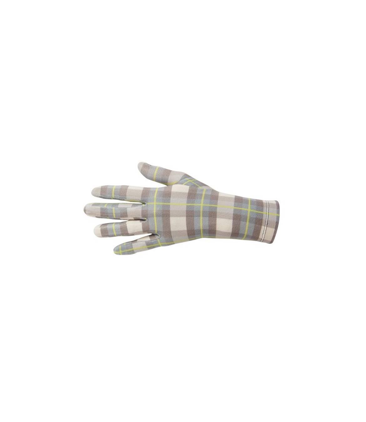 GANTS MOTIF 1 Polyamide Gloves, Elastane for Women Storiatipic - 4