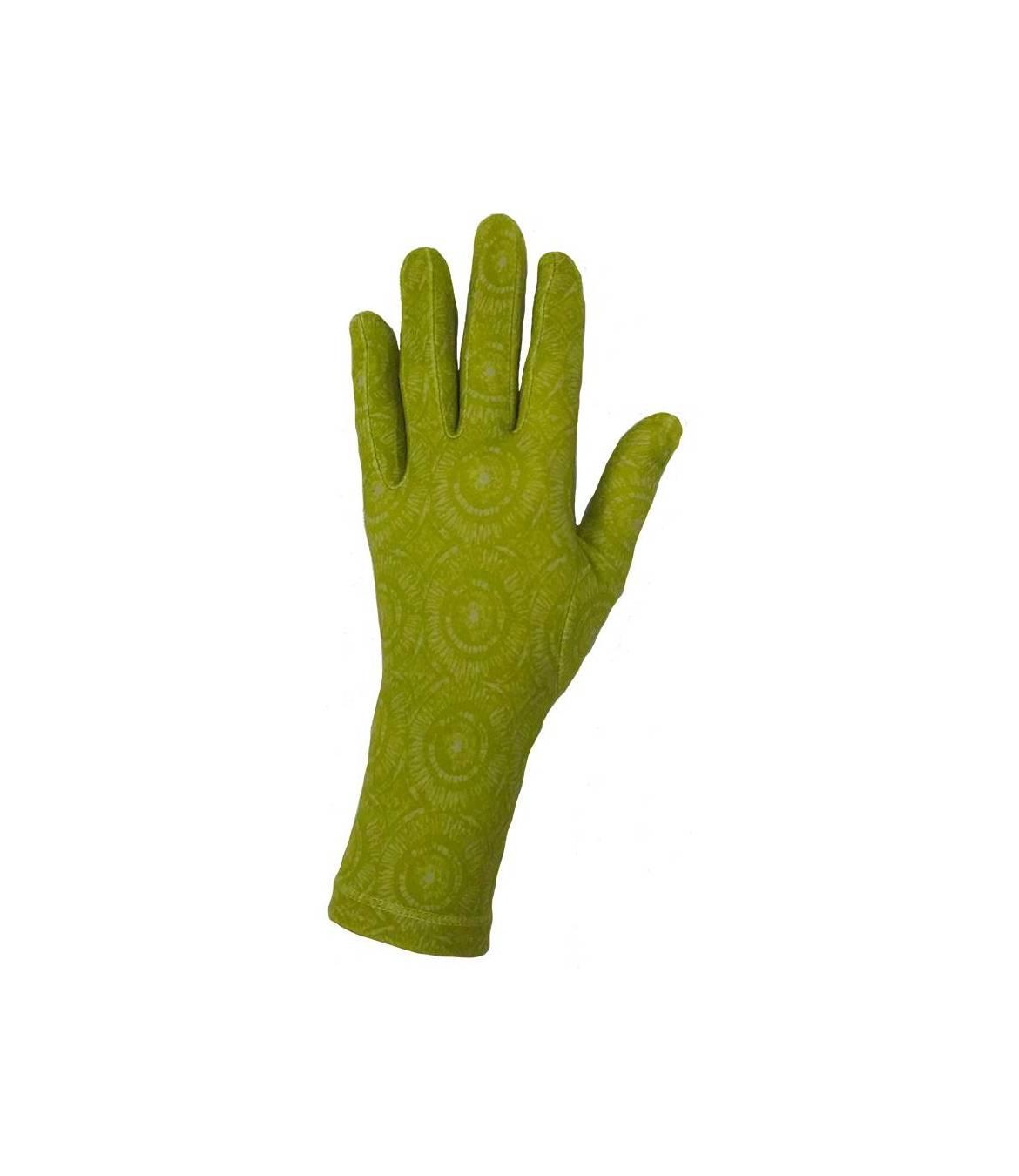 GANTS UNI 1 Polyamide Gloves, Elastane for Women Storiatipic - 1