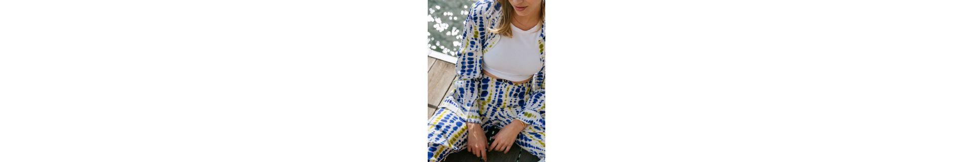 Nouvelle collection Printemps/Été 2021 - Prêt-à-porter femmes