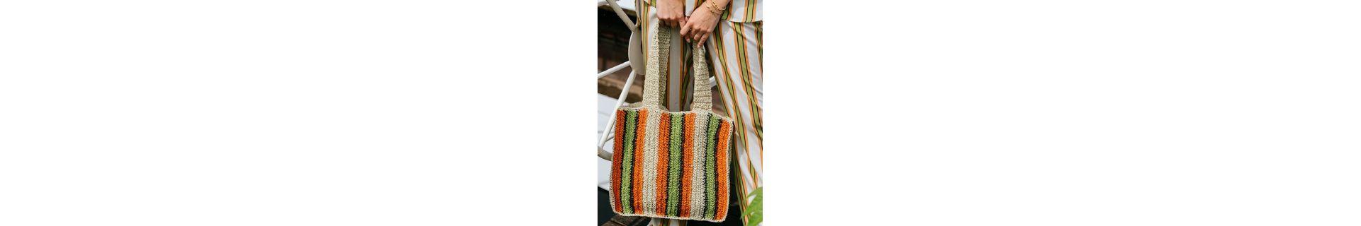 Nouvelle collection Printemps/Été 2021 - Maroquinerie femmes